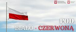 Więcej o: Działajmy wspólnie pod biało-czerwoną flagą!