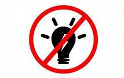 Więcej o: Przerwy w dostawie prądu