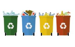 Więcej o: Harmonogram odbioru odpadów komunalnych w Gminie Leśna w 2021 r.